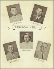 Page 15, 1950 Edition, Miami Technical High School - Techalog Yearbook (Miami, FL) online yearbook collection
