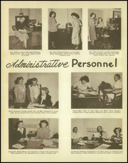 Page 16, 1950 Edition, Miami Technical High School - Techalog Yearbook (Miami, FL) online yearbook collection