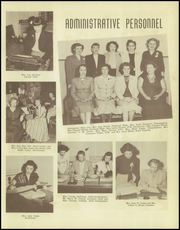 Page 17, 1950 Edition, Miami Technical High School - Techalog Yearbook (Miami, FL) online yearbook collection