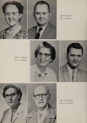 Page 14, 1958 Edition, Miami Technical High School - Techalog Yearbook (Miami, FL) online yearbook collection
