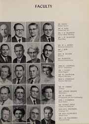 Page 15, 1958 Edition, Miami Technical High School - Techalog Yearbook (Miami, FL) online yearbook collection
