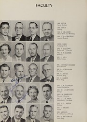Page 16, 1958 Edition, Miami Technical High School - Techalog Yearbook (Miami, FL) online yearbook collection