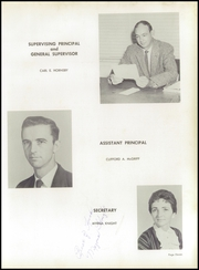 Page 15, 1960 Edition, Bunnell High School - Pinea Yearbook (Bunnell, FL) online yearbook collection