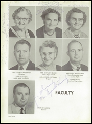 Page 16, 1960 Edition, Bunnell High School - Pinea Yearbook (Bunnell, FL) online yearbook collection
