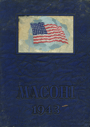 Page 1, 1943 Edition, Bradenton High School - Macohi Yearbook (Bradenton, FL) online yearbook collection