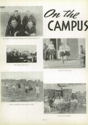 Page 12, 1943 Edition, Bradenton High School - Macohi Yearbook (Bradenton, FL) online yearbook collection