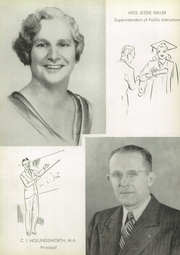 Page 14, 1943 Edition, Bradenton High School - Macohi Yearbook (Bradenton, FL) online yearbook collection