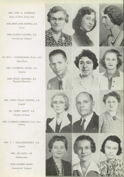 Page 15, 1943 Edition, Bradenton High School - Macohi Yearbook (Bradenton, FL) online yearbook collection