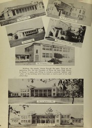 Page 12, 1950 Edition, Ponce de Leon High School - Cavaleon Yearbook (Coral Gables, FL) online yearbook collection