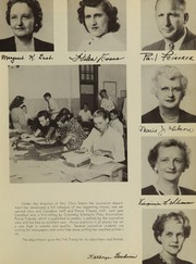 Page 17, 1950 Edition, Ponce de Leon High School - Cavaleon Yearbook (Coral Gables, FL) online yearbook collection