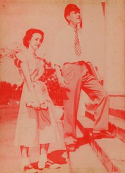 Page 2, 1950 Edition, Ponce de Leon High School - Cavaleon Yearbook (Coral Gables, FL) online yearbook collection