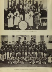 Page 8, 1950 Edition, Ponce de Leon High School - Cavaleon Yearbook (Coral Gables, FL) online yearbook collection