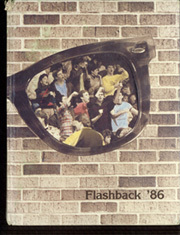 1986 Edition, Rock Bridge High School - Flashback Yearbook (Columbia, MO)