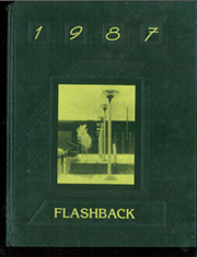 1987 Edition, Rock Bridge High School - Flashback Yearbook (Columbia, MO)