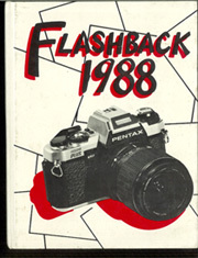 1988 Edition, Rock Bridge High School - Flashback Yearbook (Columbia, MO)