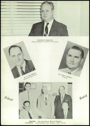 Page 10, 1958 Edition, Bushnell High School - Gator Yearbook (Bushnell, FL) online yearbook collection