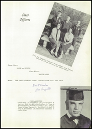 Page 17, 1958 Edition, Bushnell High School - Gator Yearbook (Bushnell, FL) online yearbook collection