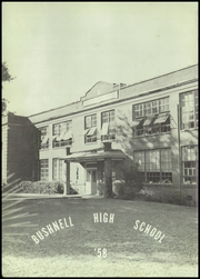 Page 6, 1958 Edition, Bushnell High School - Gator Yearbook (Bushnell, FL) online yearbook collection