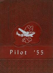 1955 Edition, Pinecrest High School - Pilot Yearbook (Lithia, FL)