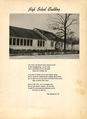 Page 11, 1952 Edition, Crawfordville High School - Panther Yearbook (Crawfordville, FL) online yearbook collection