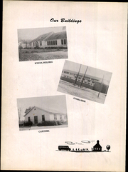 Page 8, 1954 Edition, Crawfordville High School - Panther Yearbook (Crawfordville, FL) online yearbook collection