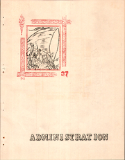 Page 15, 1937 Edition, Gesu High School - Gesuan Yearbook (Miami, FL) online yearbook collection