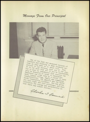 Page 15, 1951 Edition, High Springs High School - Sandspur Yearbook (High Springs, FL) online yearbook collection