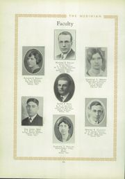 Page 10, 1933 Edition, Medina High School - Bobcat Yearbook (Medina, OH) online yearbook collection