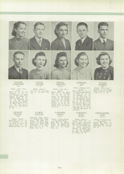 Page 13, 1940 Edition, Medina High School - Bobcat Yearbook (Medina, OH) online yearbook collection