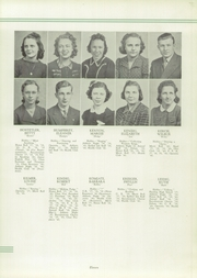 Page 15, 1940 Edition, Medina High School - Bobcat Yearbook (Medina, OH) online yearbook collection