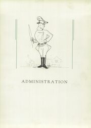 Page 7, 1940 Edition, Medina High School - Bobcat Yearbook (Medina, OH) online yearbook collection