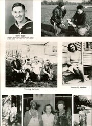 Page 82, 1945 Edition, Medina High School - Bobcat Yearbook (Medina, OH) online yearbook collection
