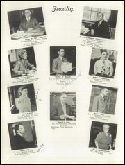 Page 10, 1949 Edition, Medina High School - Bobcat Yearbook (Medina, OH) online yearbook collection