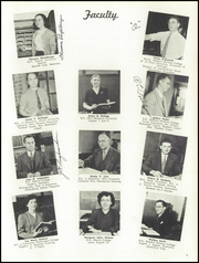 Page 11, 1949 Edition, Medina High School - Bobcat Yearbook (Medina, OH) online yearbook collection