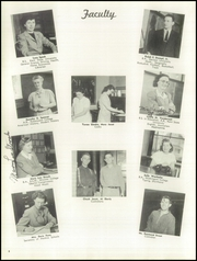 Page 12, 1949 Edition, Medina High School - Bobcat Yearbook (Medina, OH) online yearbook collection