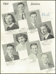 Page 16, 1949 Edition, Medina High School - Bobcat Yearbook (Medina, OH) online yearbook collection