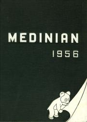 Page 1, 1956 Edition, Medina High School - Bobcat Yearbook (Medina, OH) online yearbook collection