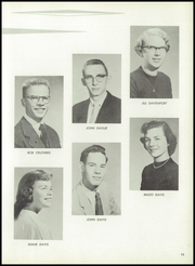 Page 17, 1956 Edition, Medina High School - Bobcat Yearbook (Medina, OH) online yearbook collection