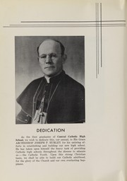 Page 8, 1959 Edition, Central Catholic High School - Veritas Yearbook (Daytona Beach, FL) online yearbook collection