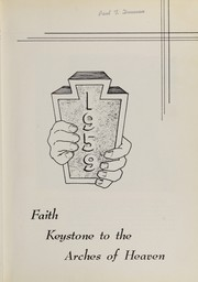 Page 9, 1959 Edition, Central Catholic High School - Veritas Yearbook (Daytona Beach, FL) online yearbook collection