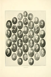Page 13, 1904 Edition, University of North Carolina Chapel Hill - Yackety Yack Yearbook (Chapel Hill, NC) online yearbook collection