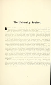 Page 17, 1904 Edition, University of North Carolina Chapel Hill - Yackety Yack Yearbook (Chapel Hill, NC) online yearbook collection