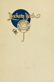 Page 7, 1914 Edition, University of North Carolina Chapel Hill - Yackety Yack Yearbook (Chapel Hill, NC) online yearbook collection