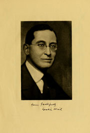 Page 13, 1926 Edition, University of North Carolina Chapel Hill - Yackety Yack Yearbook (Chapel Hill, NC) online yearbook collection