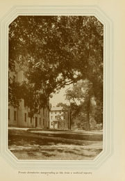 Page 17, 1928 Edition, University of North Carolina Chapel Hill - Yackety Yack Yearbook (Chapel Hill, NC) online yearbook collection