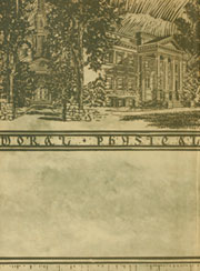 Page 2, 1928 Edition, University of North Carolina Chapel Hill - Yackety Yack Yearbook (Chapel Hill, NC) online yearbook collection
