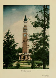 Page 13, 1933 Edition, University of North Carolina Chapel Hill - Yackety Yack Yearbook (Chapel Hill, NC) online yearbook collection