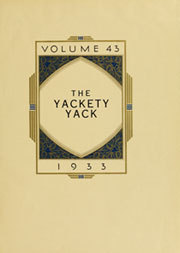 Page 5, 1933 Edition, University of North Carolina Chapel Hill - Yackety Yack Yearbook (Chapel Hill, NC) online yearbook collection