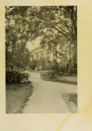 Page 17, 1935 Edition, University of North Carolina Chapel Hill - Yackety Yack Yearbook (Chapel Hill, NC) online yearbook collection