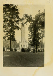 Page 7, 1935 Edition, University of North Carolina Chapel Hill - Yackety Yack Yearbook (Chapel Hill, NC) online yearbook collection
